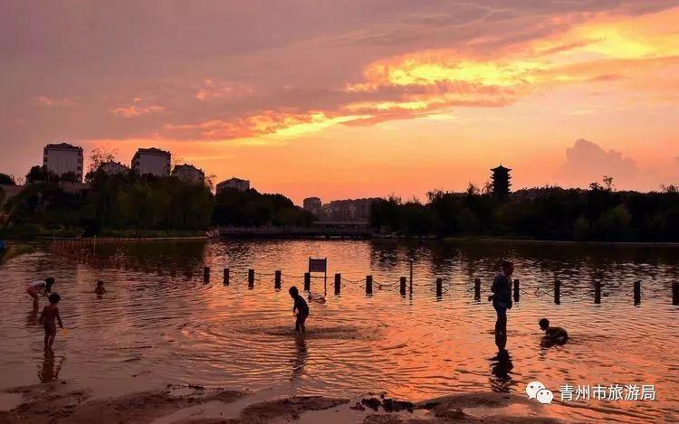 青州旅游-透过镜头看青州,恋上几处景,爱上一座城!