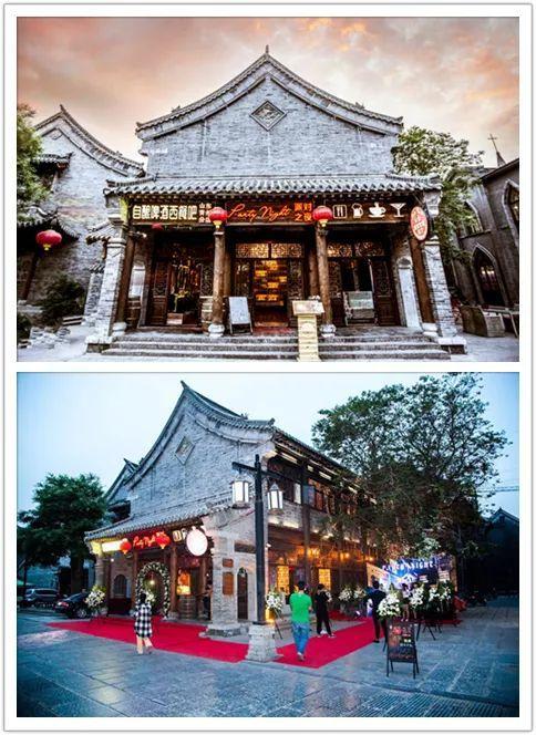 青州美食-青州特产-青州住宿,青州古城旅游攻略大全,推荐收藏!