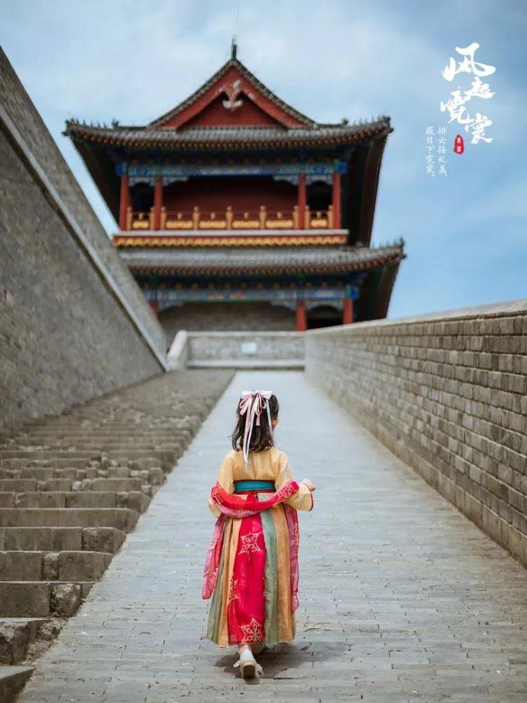 青州,一座生活在景区里的城市