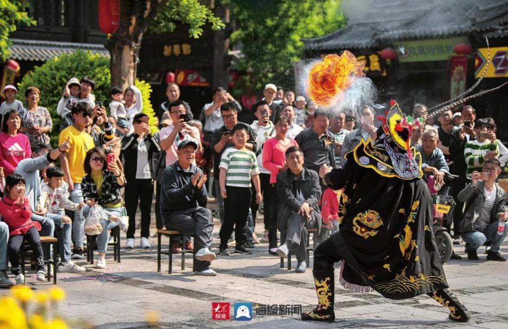 """山东古城焕新,全域旅游构建""""旅游强市""""升级版"""