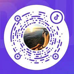 青州旅游网微信公众号二维码