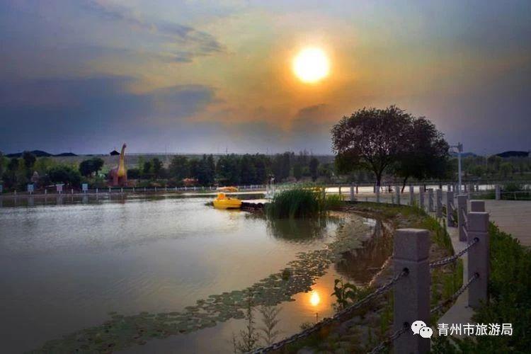 青州九龙峪风景区-观光、避暑、疗养,吃喝玩乐通通满足你!