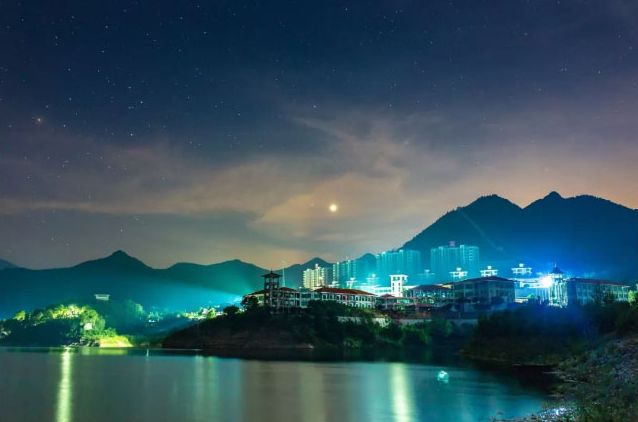 我在青州等你,仅仅是照片就让你爱上这个地方