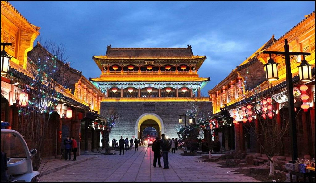 """受台风""""利奇马""""影响,青州古城、青州博物馆等这些景点全部关闭!"""