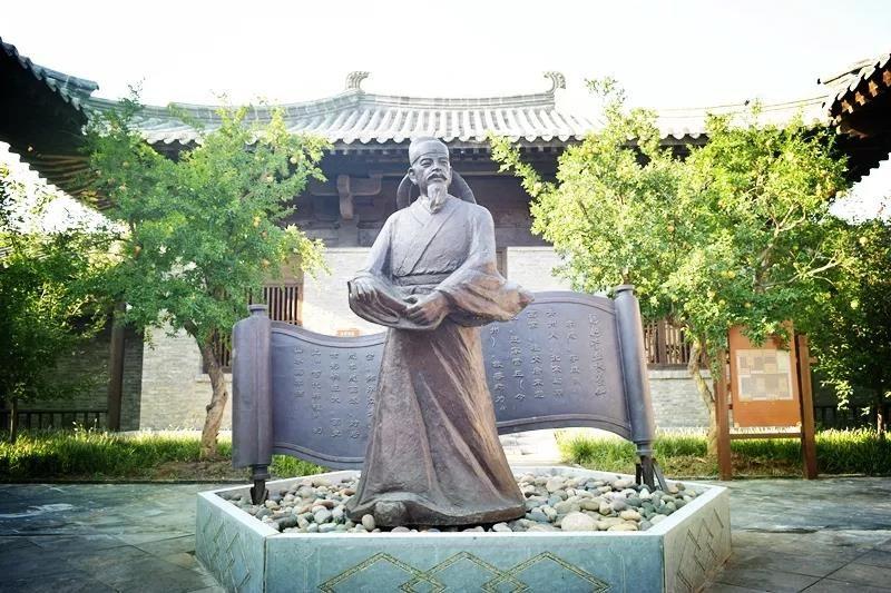 画家李成:没想到1000年以后,青州人让欧阳修做了我的邻居