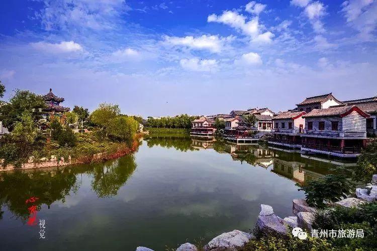 【青州旅游网】浅浅夏令时,湛湛好时光,期待与你相遇在青州~