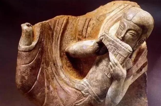 龙兴寺佛教造像背后的秘密