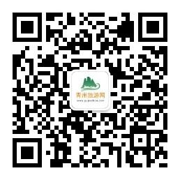 青州旅游网二维码