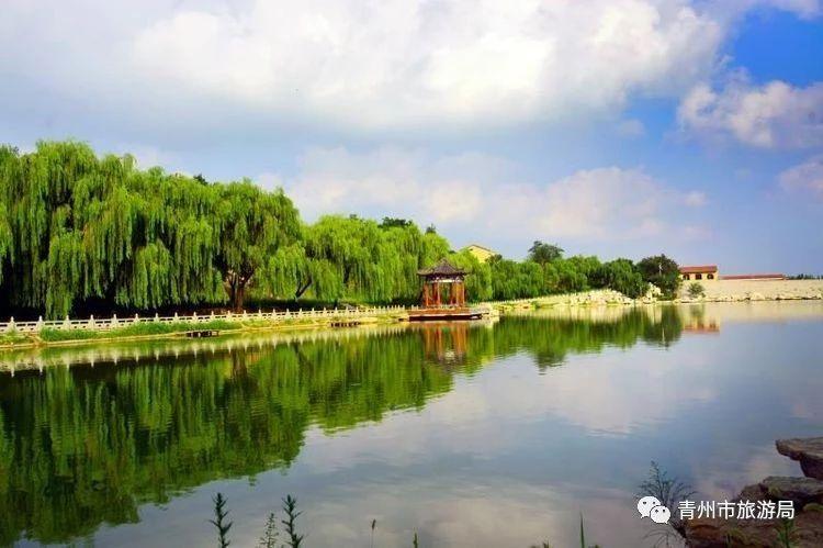 九龙峪风景区
